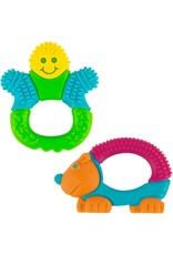 Lamaze Bristle Buddies Assortment.