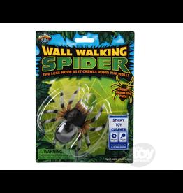 Adventure Planet Wall Walking Spider