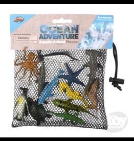 The Toy Network Aquatic Mesh Bag Play Set, 12 pack