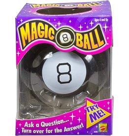 Angellina's Magic 8 Ball