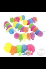 The Toy Network Caterpillar Puffer
