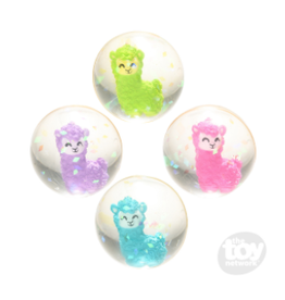 The Toy Network Alpaca Hi-Bounce Ball