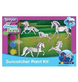 Breyer Horse Suncatcher Activity Set