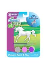 Breyer Unicorn Paint & Play