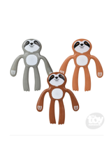 The Toy Network Bendable Sloth