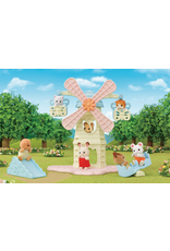 Calico Critters Calico Critters Baby Windmill Park