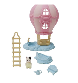 Calico Critters Calico Critters Baby Balloon Playhouse