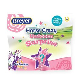Breyer Mystery Unicorn Surprise