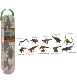 Breyer CollectA Box, Mini Dinosaurs