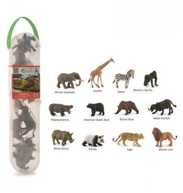 Breyer CollectA Box, Mini Wild Animals