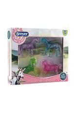 Breyer Clear Glitter Unicorn Gifts