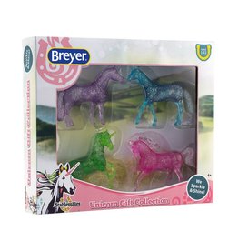 Breyer Clear Glitter Unicorn Gifts