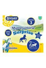 Breyer 70th Mystery Horse Surprise