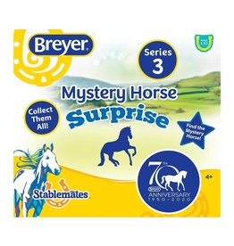 Breyer 70th Mystery Horse Surprise
