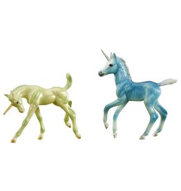 Breyer Unicorn Foals, Freedom Series