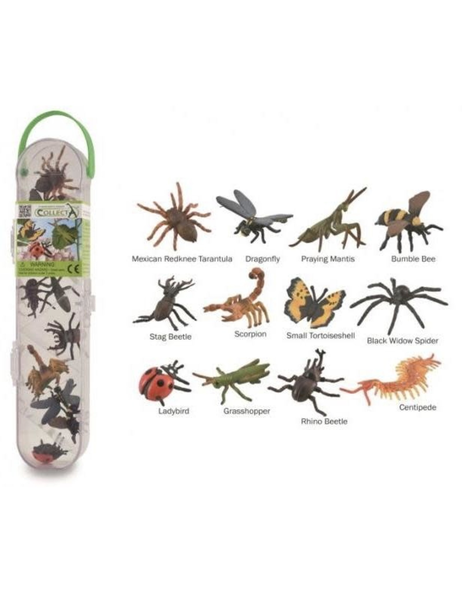 Breyer CollectA Box, Mini Insects