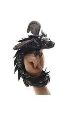 Folkmanis Dragon Wristlet Puppet