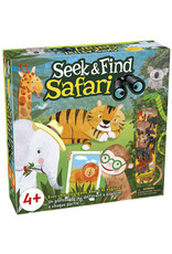Tactic Seek & Find Safari