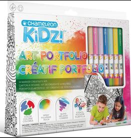 Chameleon Kidz! Chameleon Kidz Creativity Kit