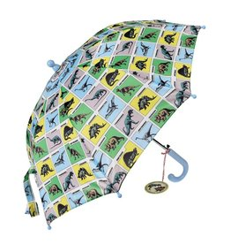 REX London Children's Dinosaur Umbrella