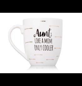Pearhead Cool Aunt Mug