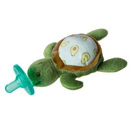 WubbaNub WubbaNub Pacifier, Yummy Avocado Turtle