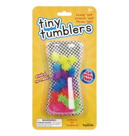 Toysmith Tiny Tumblers
