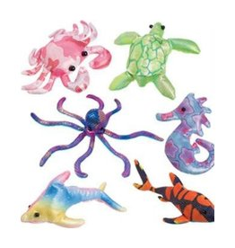 Toysmith Sandbag Animals, Sea Life