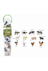 Breyer CollectA Box of Mini Farm Animals