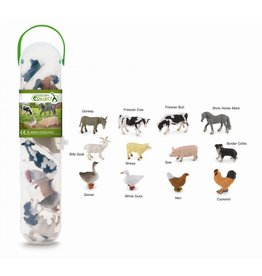 Breyer CollectA Box of Mini Farm Animals