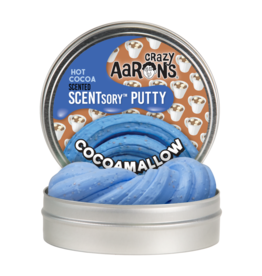 Crazy Aaron's Putty World Scented Cocoamallow Putty