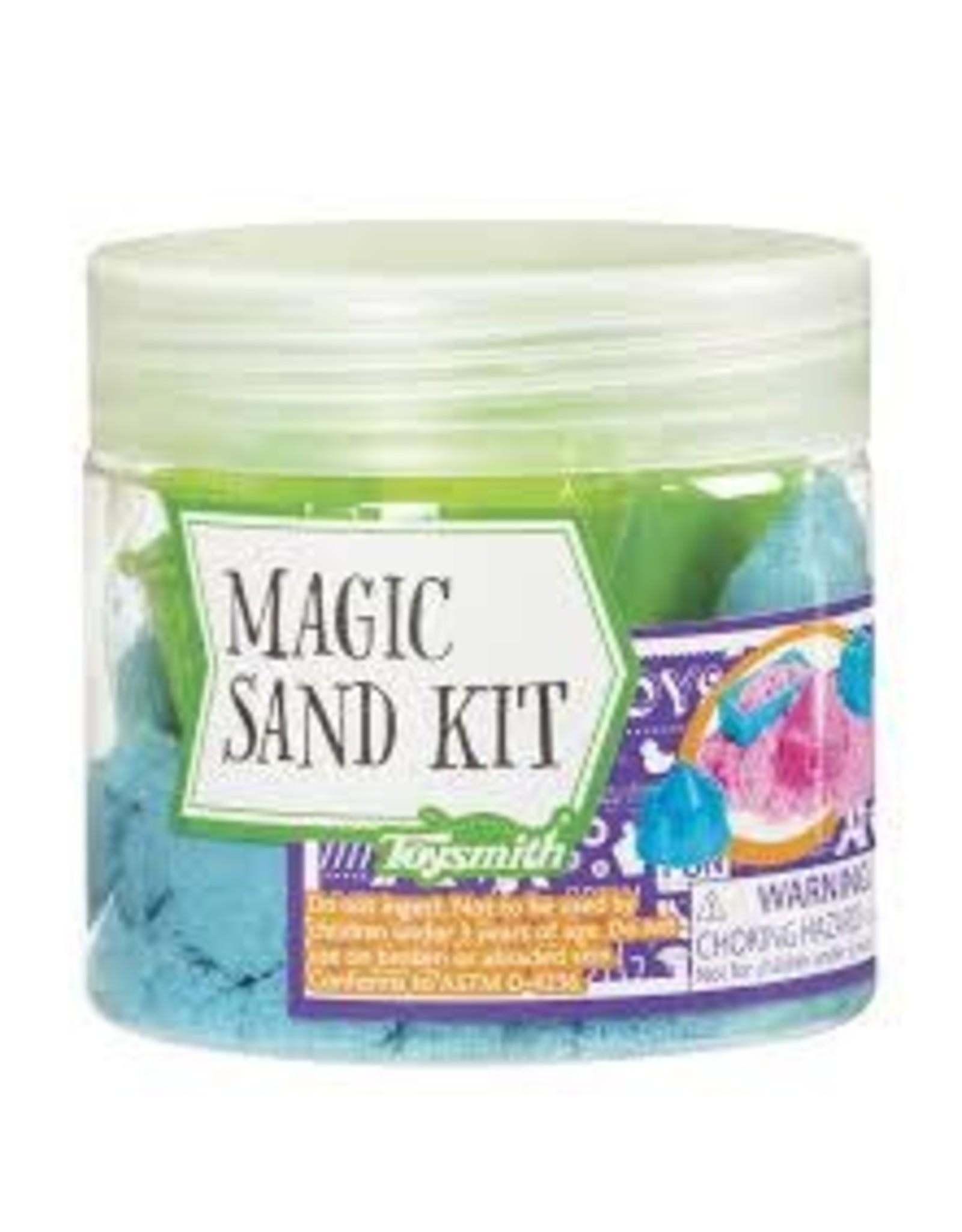 Toysmith Magic Sand Kit (Assorted)