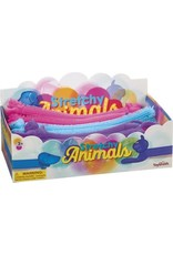 Toysmith Stretchy Animals (Assorted)