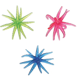 Toysmith Sticky Starfish (Assorted)