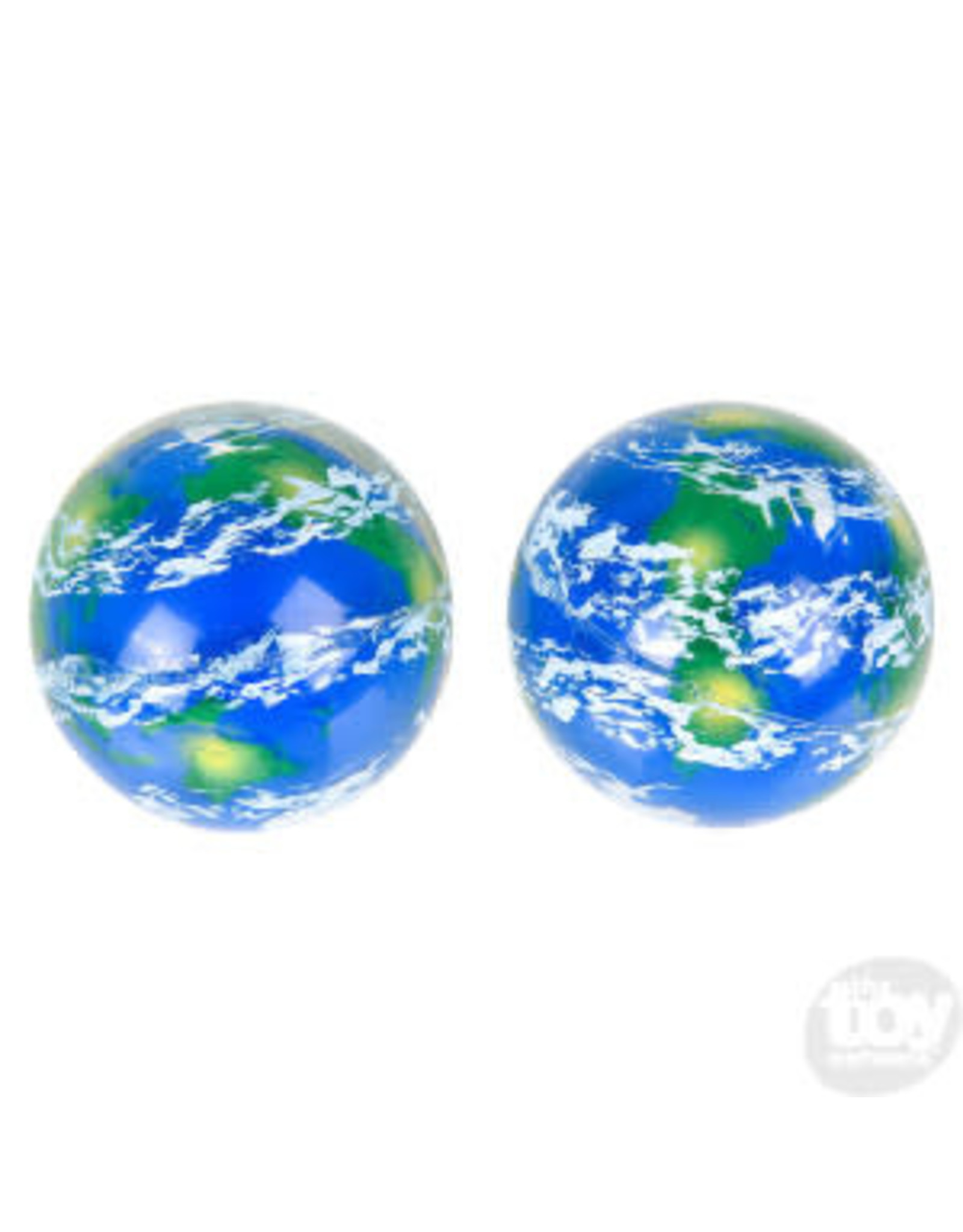 """The Toy Network 2"""" Earth Ball"""