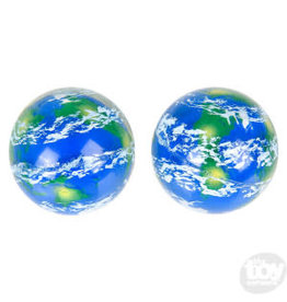 """The Toy Network Earth Ball 2"""""""