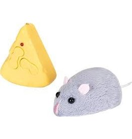 Odyssey Toys Creepy Critters Meddling Mouse