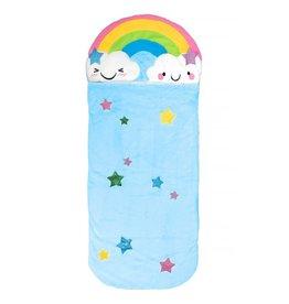 Iscream Happy Rainbow Sleeping Bag