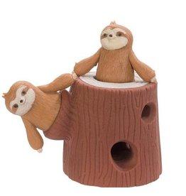 Toysmith Peekaboo Sloth