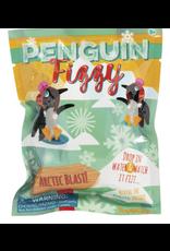 Toysmith Penguin Fizzy