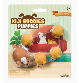 Toysmith Kiji Dog Family