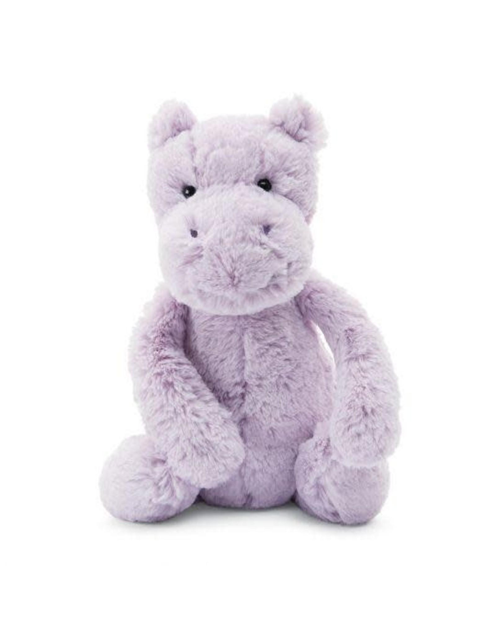 Jelly Cat Bashful Hippo Medium