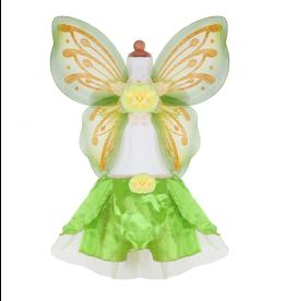 Great Pretenders Tinkerbell Skirt with Wings, 4-6