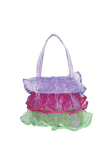 Great Pretenders Fancy Frills Purse
