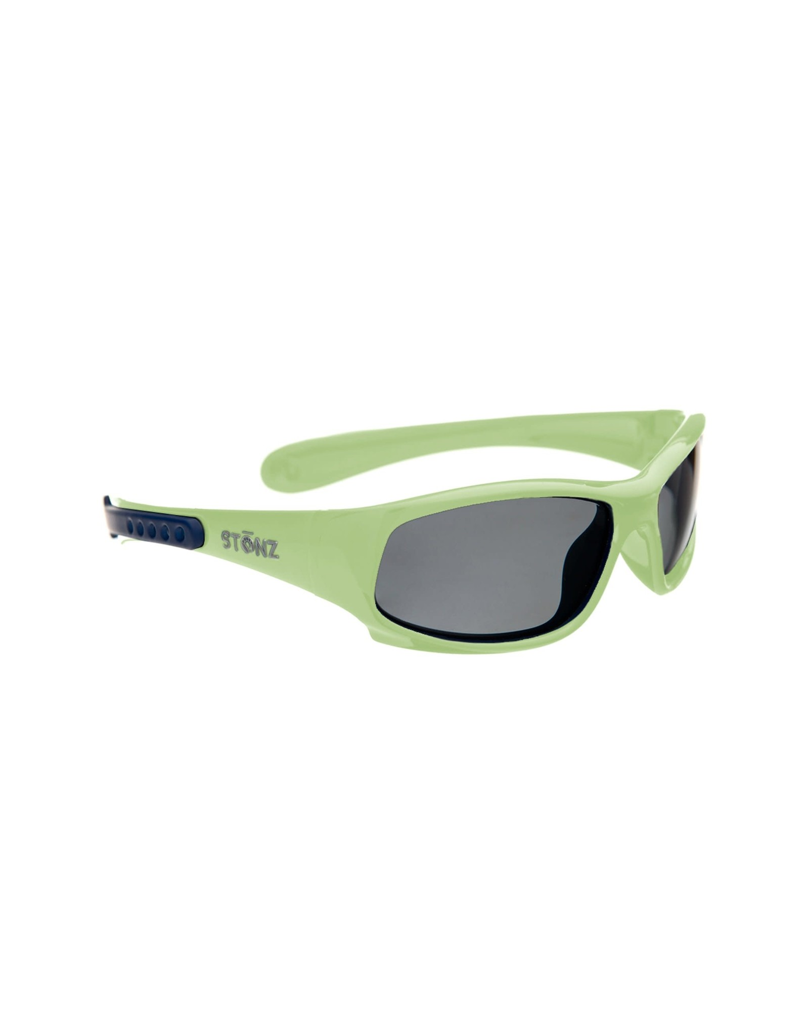 Stonz Stonz Sport Sunnies, Mint Green/Navy 0-2 years
