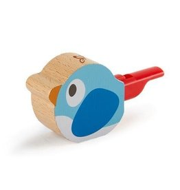 Hape Blue Bird Call Whistle