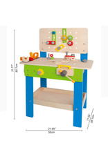 Hape Master Workbench