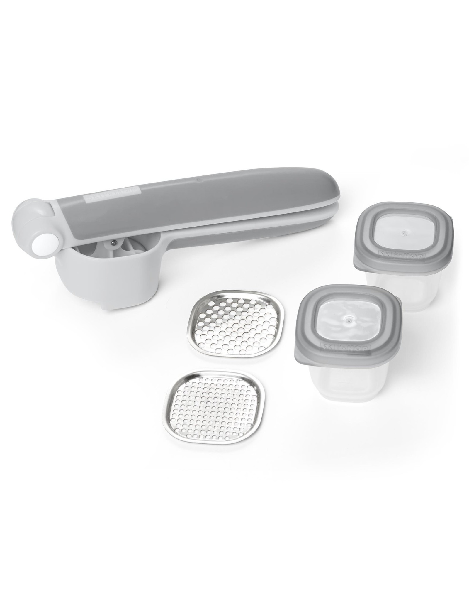 Skip Hop Easy-Prep Food Press