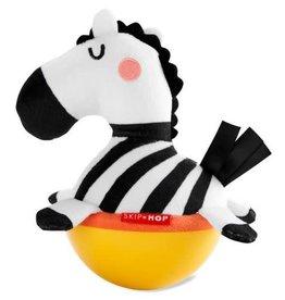 Skip Hop ABC Me Zebra Wobble