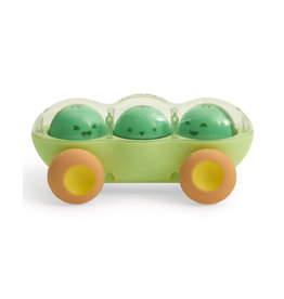 Skip Hop Pea Pod Squad Car